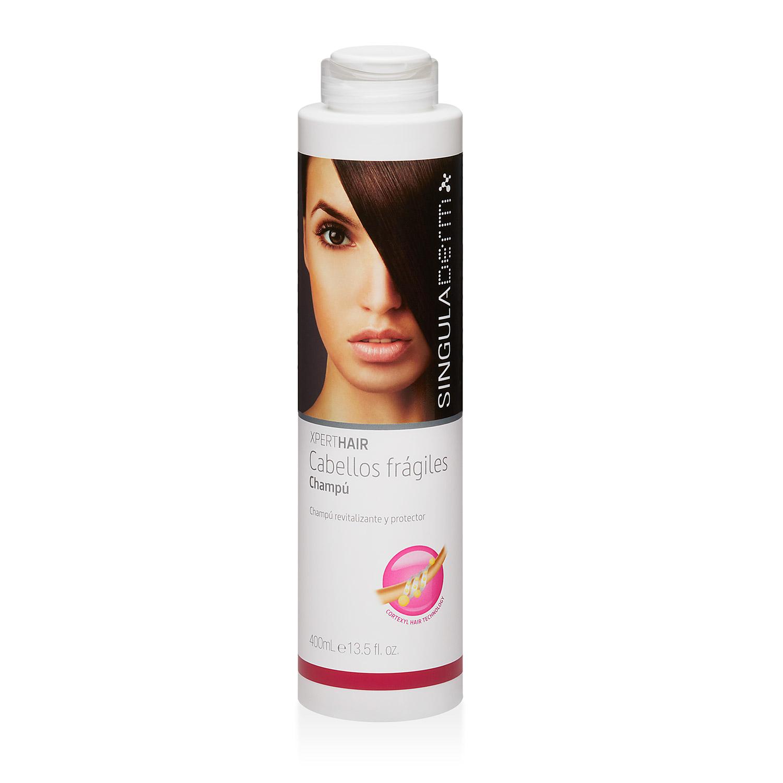 XPERT Hair Fragile hair - Shampoo