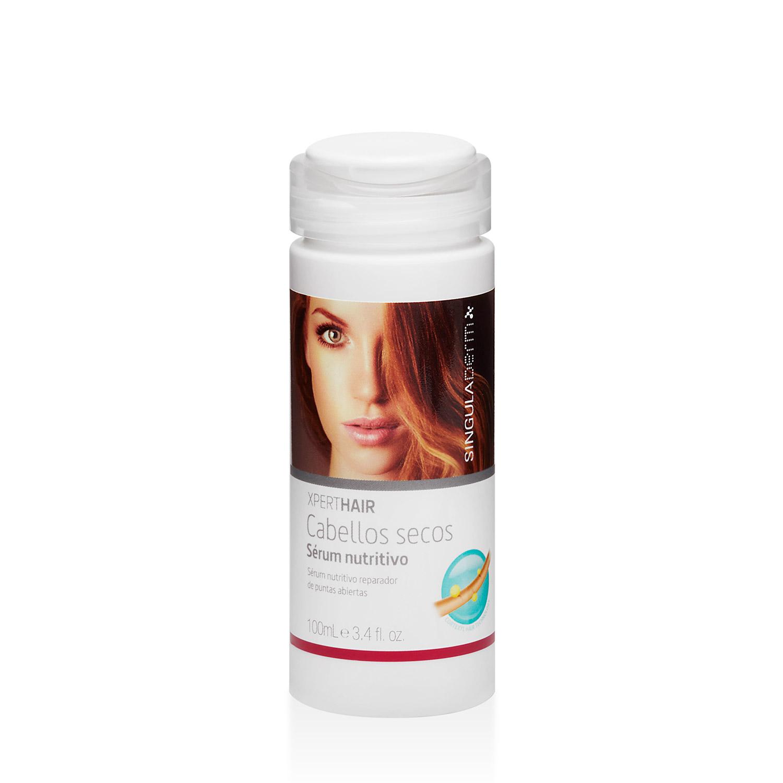 XPERT Hair Dry hair - Serum