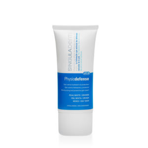 Physiodefense mixed/oily SPF 20