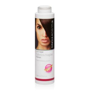 XPERT Hair Cabellos frágiles - Champú