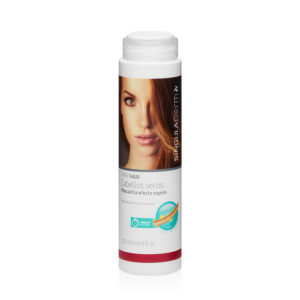 XPERT Hair Cabellos secos - Mascarilla