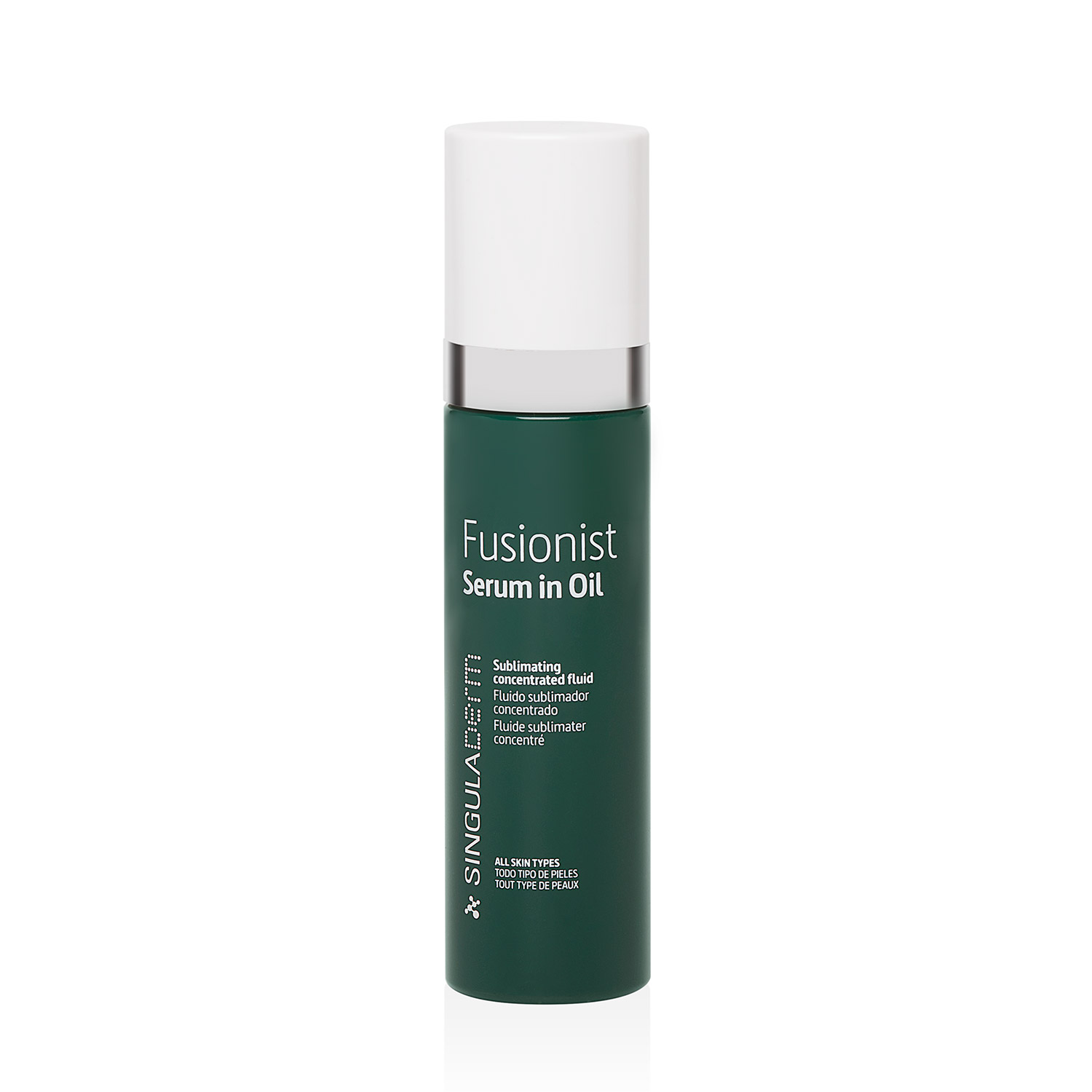 Fusionist Serum in Oil