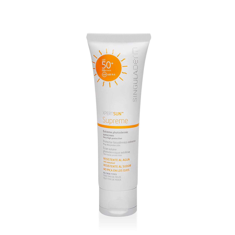 XPERT Sun™ Supreme  SFP 50+ 50 ml