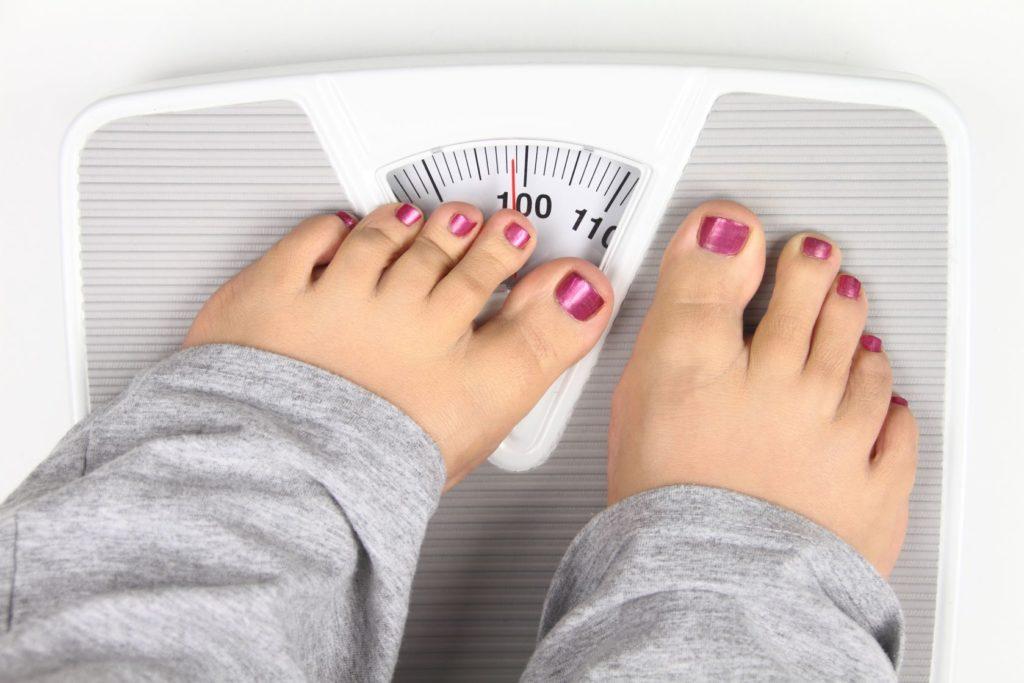 Variables genéticas y pérdida de peso
