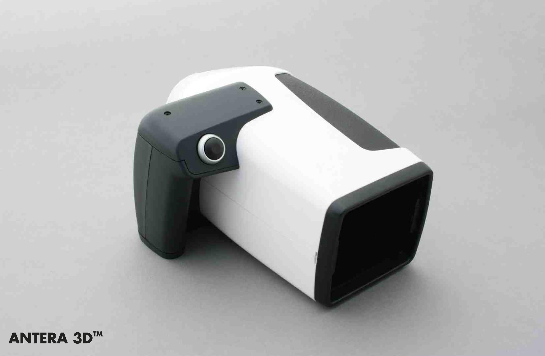 La tecnología Antera 3D en Infarma, ¡conócela!