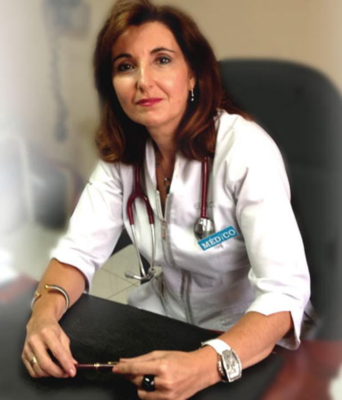 Onegen Lab recomendado por la doctora Amparo Flores Mateos