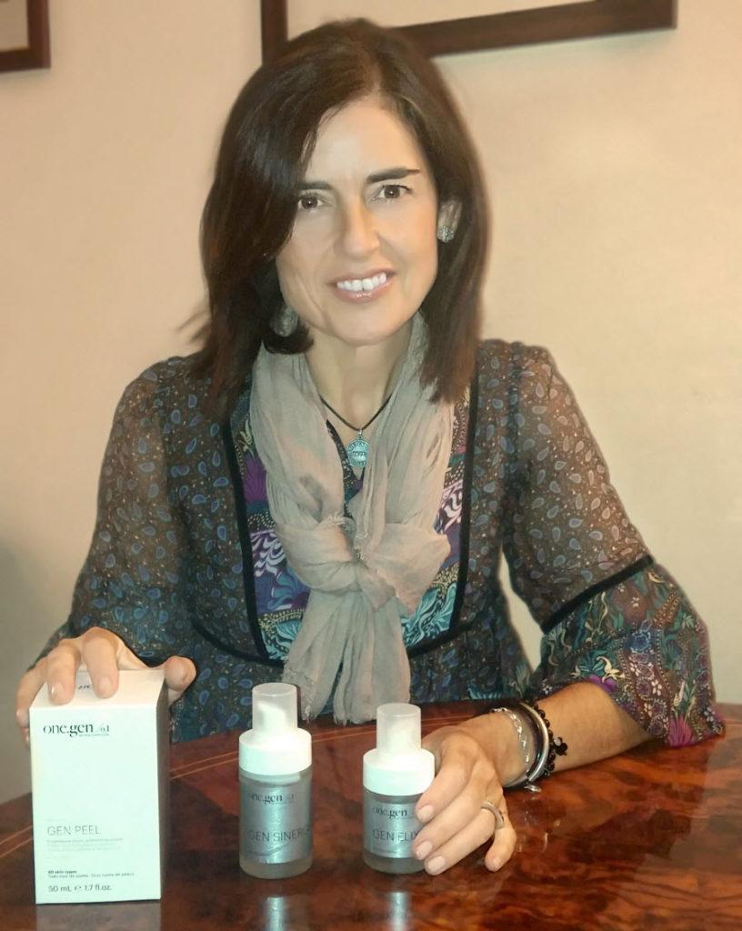 Cristina López Méndez