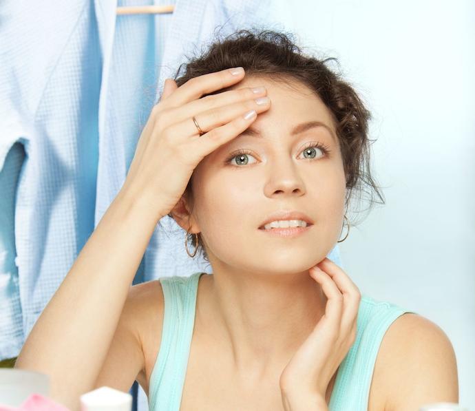 El método Onegen Lab: manchas en la piel