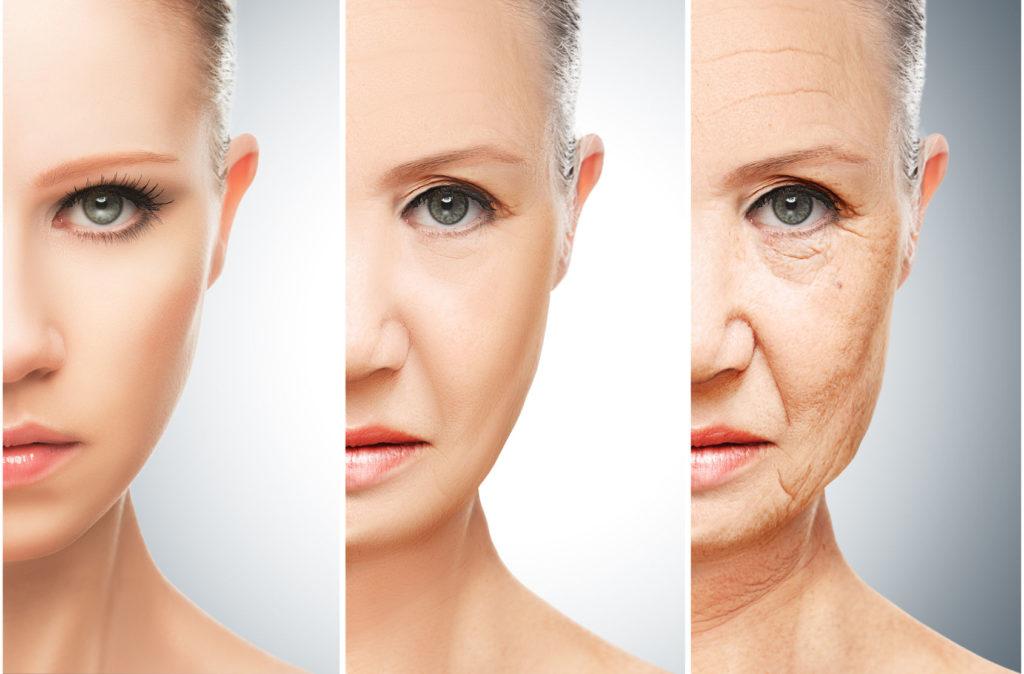 Tratamientos cosméticos en función de la edad