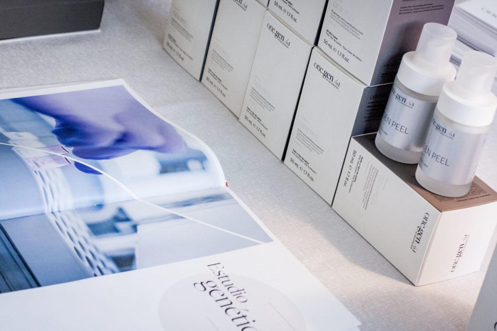 Prima-Derm presenta Onegen Lab a la prensa del sector