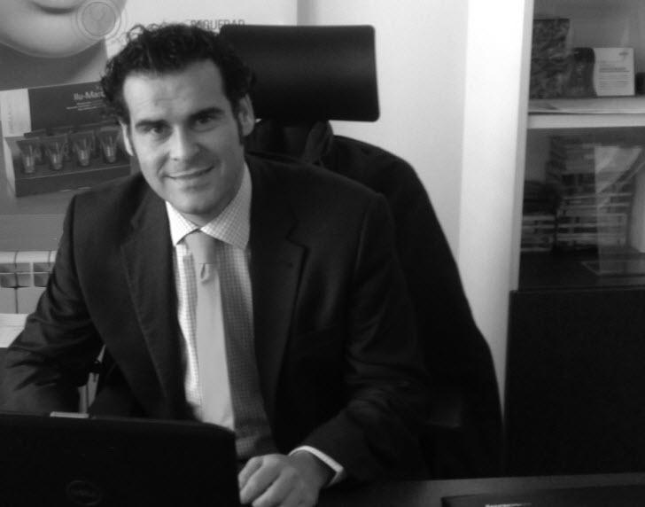 Entrevista a Rafael Saint-Gerons